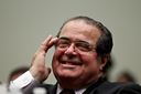 Scalia was Supreme Court's leader on limiting environmental rules