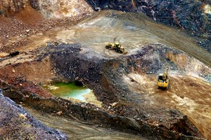 Rare-earth mining in the West: an interview with the reporter