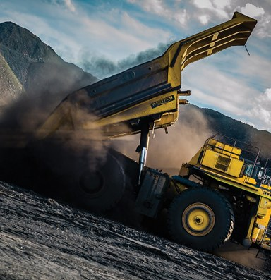 KDNK talks coal communities with DC correspondent Elizabeth Shogren