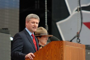 Environmentalists on both sides of the border eye Canadian election