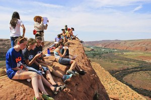 Why the next generation needs public lands