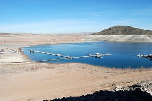 Lake Mead watch: As the Colorado dries up, will tourism?