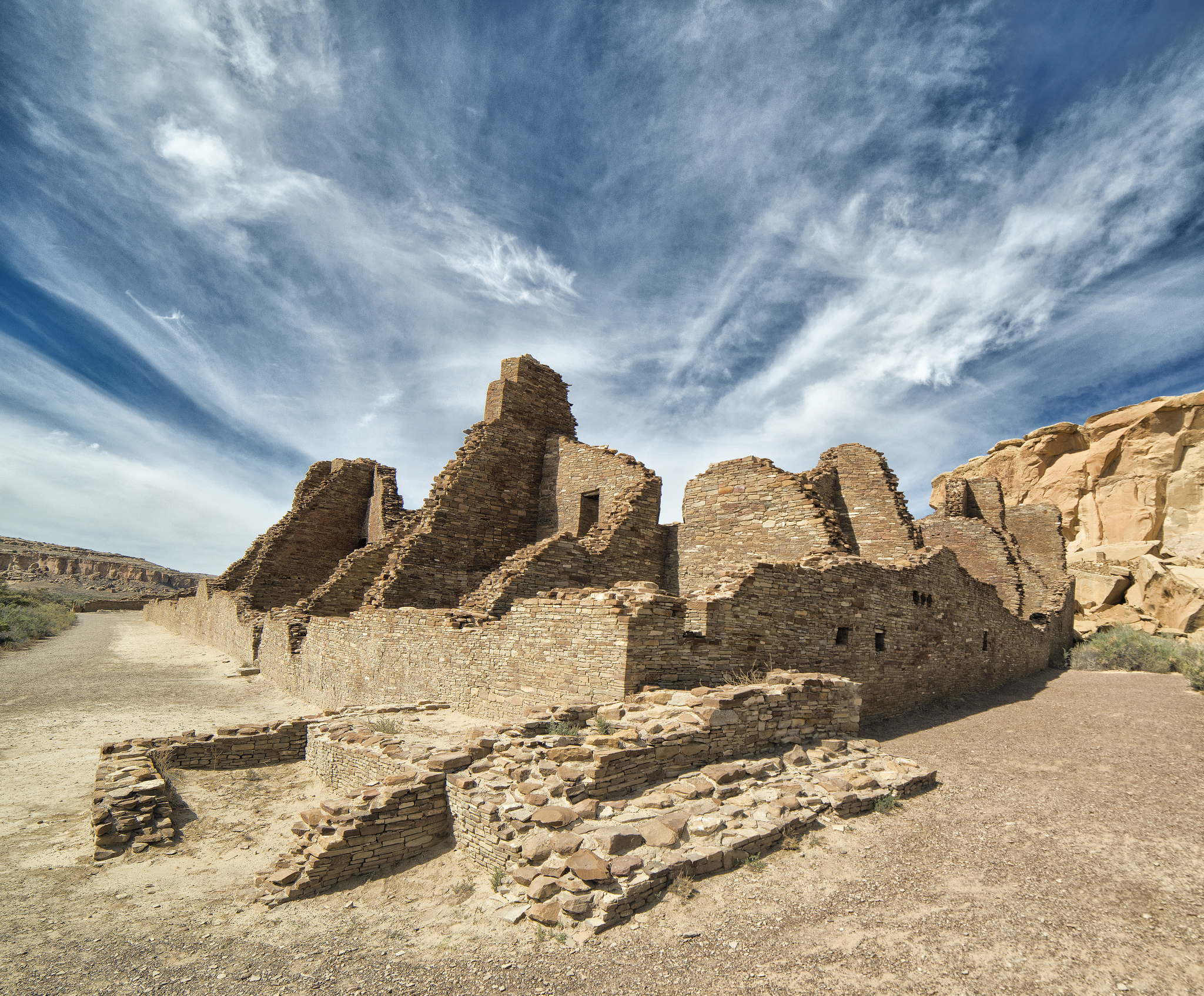 3e8dadb67afd The BLM leases lands near Chaco Canyon for  3 million — High Country ...