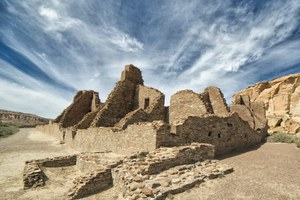 The BLM leases lands near Chaco Canyon for $3 million