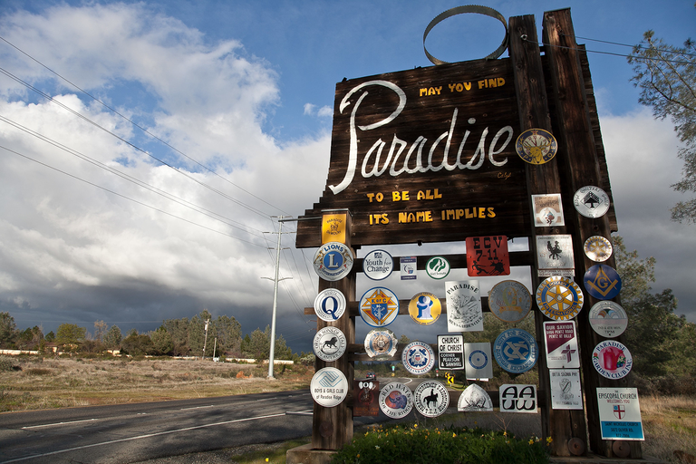 paradise-sign-png