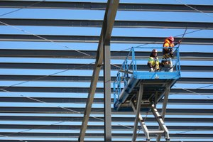 Will Wyoming companies get higher fines for workplace deaths?