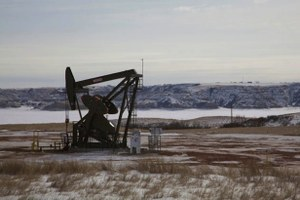 Feds enabled oil drillers, others to cheat Fort Berthold tribes