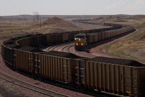 Hurdles mount for Northwest coal expor