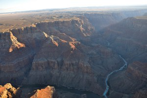 Legislation revives Grand Canyon development question