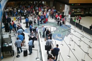 Let's be clear: TSA's new tactics are bribery