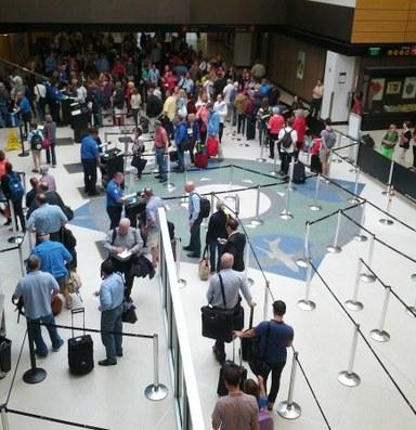 Let's be clear: TSA's new tactics are bribery