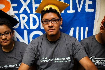 After five years of DACA, what will young immigrants do?