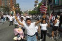How low-wage immigrant workers are reviving unions