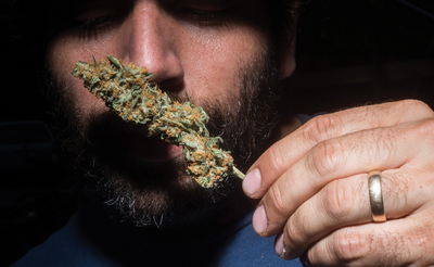 Marijuana in Washington: The long road to legalization