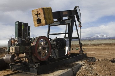 The arguments for methane regulations