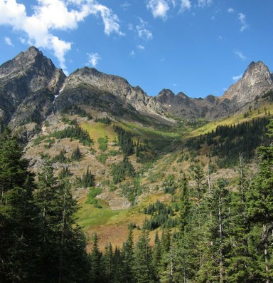 A military proposal to use more public lands riles locals in Washington