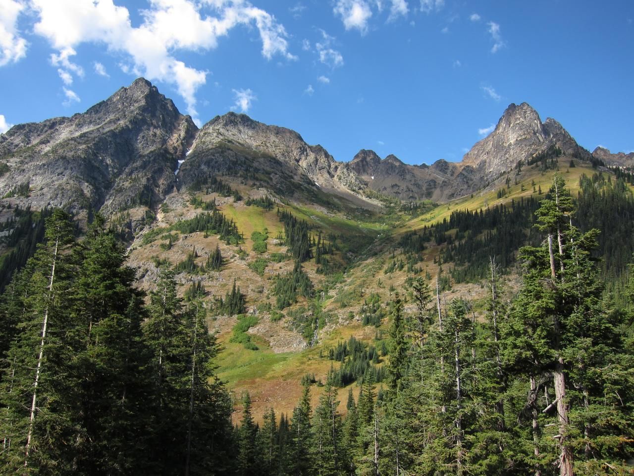 A military proposal to use more public lands riles locals in