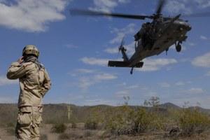 Military and enviros align in Arizona's public lands debate