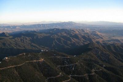Mining proposal threatens Arizona town's water supply