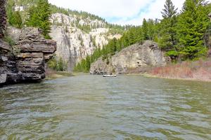 Will a new copper mine risk Montana's Smith River?