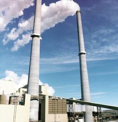 Shifts toward clean energy threaten Montana coal town
