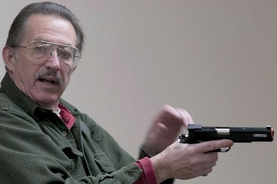 A right to be protected: Gary Marbut's case for gun rights