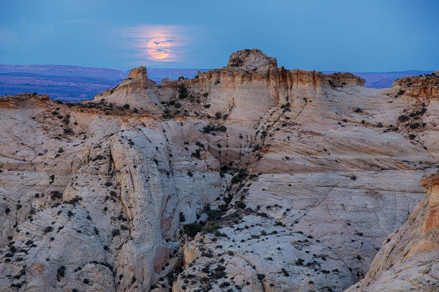 Grand Staircase Escalante Was Set Up To Fail High Country News
