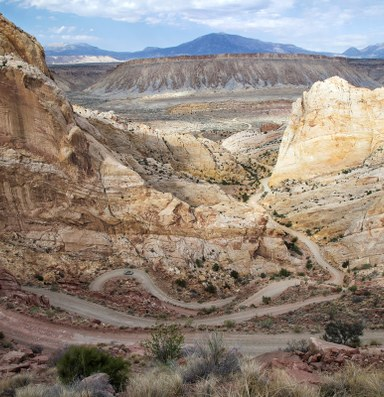 Allowing off-highway vehicles in Utah's national parks is a mistake
