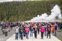 National parks endure rising visitation and less staff