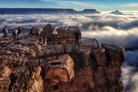 The Grand Canyon turns 100