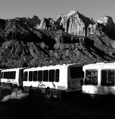 More national parks won't solve overcrowding