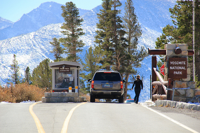 National Parks Ponder Fee Increases High Country News