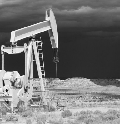 Trump's policies aren't actually fueling a fracking boom