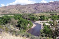New Mexico commission votes to divert Gila River
