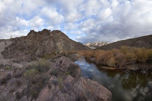 New Mexico delays controversial Gila vote