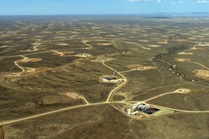 Conflicting forecasts for natural gas