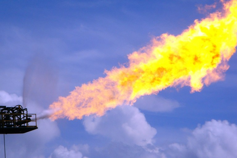 Court rejects temporary block to the methane rule – High Country News