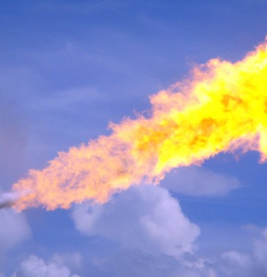Court rejects temporary block to the methane rule