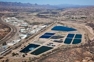 Nogales has a sewage problem