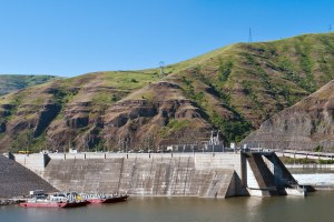 Idaho Congressman proposes bold dam removal project on Snake River