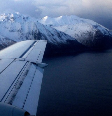 Essential transportation in rural Alaska is up in the air