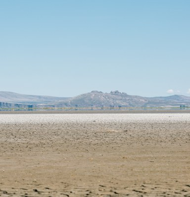 Will history repeat in a dry Klamath Basin this summer?