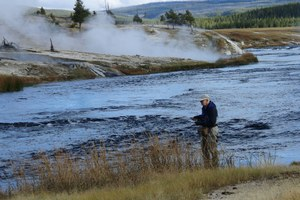 Note to politicians: Don't mess with fishing access in Montana