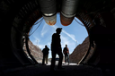 Nevada's senators fight the Yucca Mountain resurgence