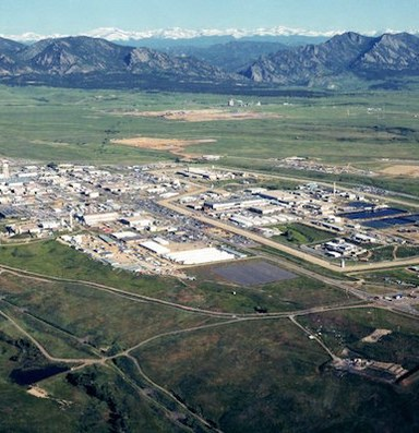 Plan for a burn at Rocky Flats stirs lingering fears