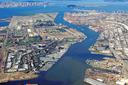 California nixes funding for coal export terminals