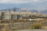 The Uintah Basin's tricky oil and gas ozone problem