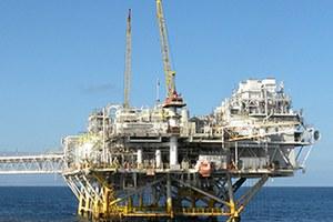 Offshore oil rigs can provide prime fish habitat