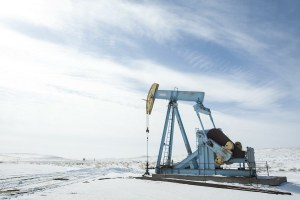 Oil bust puts tribes, towns over a barrel