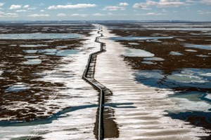Massive drilling project on Alaska's North Slope given go ahead